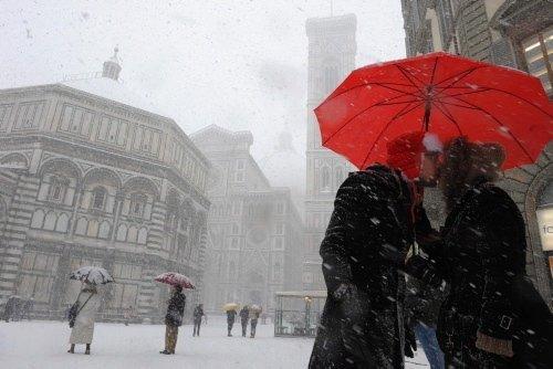 Avrupa'da kar esareti