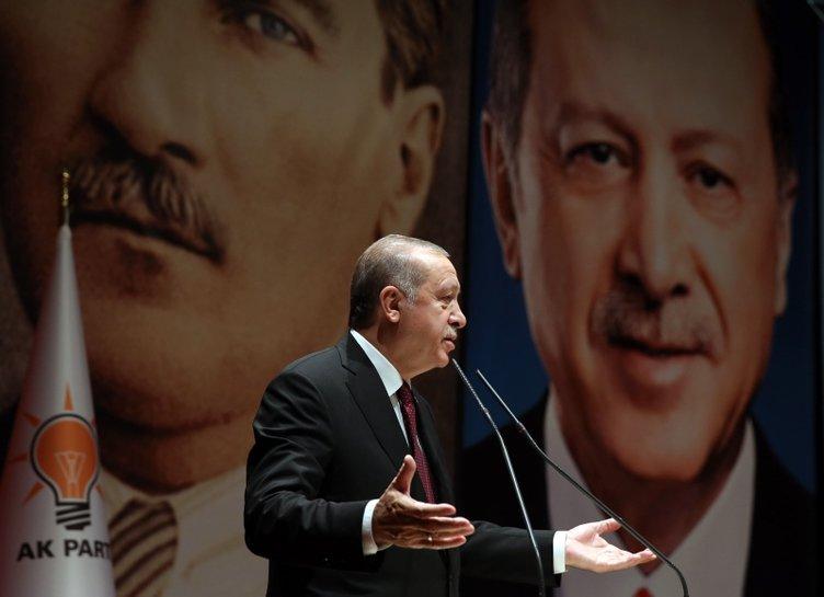 Son dakika | Başkan Erdoğan'dan çok önemli mesajlar: Yeni anayasa ve yeni dönem...