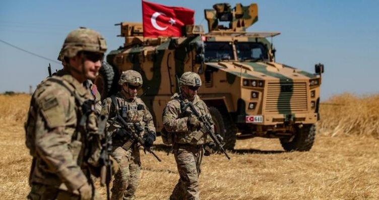 SON DAKİKA HABERİ: Orta Doğu'nun en güçlü orduları...