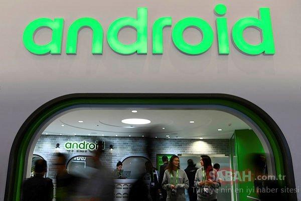 Android kullanıcıları dikkat! Gmail, Google Maps ve YouTube artık bu telefonlarda çalışmıyor