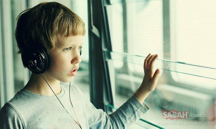 '50 bin çocuğu otizm taramasından geçirdik'