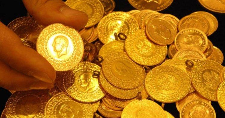 Son Dakika   3 Eylül Pazartesi Çeyrek altın, Gram, Cumhuriyet altın fiyatları! Altın fiyatları bugün ne kadar oldu?