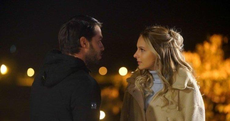 Maria ile Mustafa 13.bölüm fragmanı izle: Umarım artık mutlu olursun Maria... Maria ile Mustafa son bölümde neler oldu?