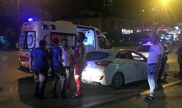 Maltepe'de silahlı saldırı: 3 yaralı