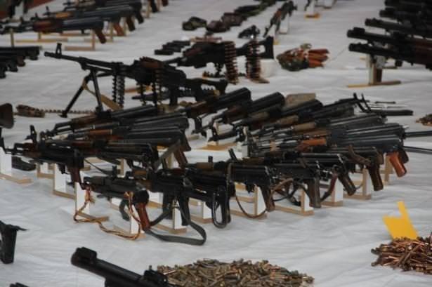 Diyarbakır'da PKK'ya ağır darbe