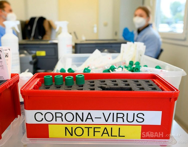 SON DAKİKA! DSÖ'den Avrupa açıklaması! Hastane koridorunda ölen corona virüs hastaları, maske krizi... Avrupa´da o günler geri mi geliyor?