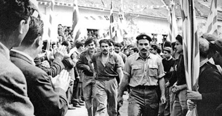 EOKA nedir, açılımı kısaca ne demek? EOKA terör örgütü lideri kimdir ve tarihte ne zaman kuruldu?
