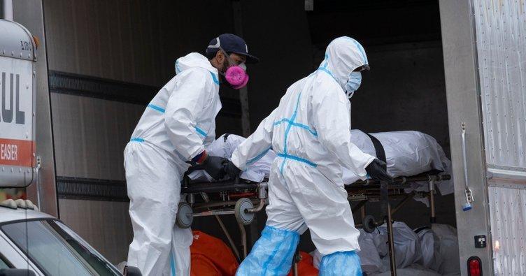 Fransa'da son 24 saatte 26 bin yeni korona virüs vakası