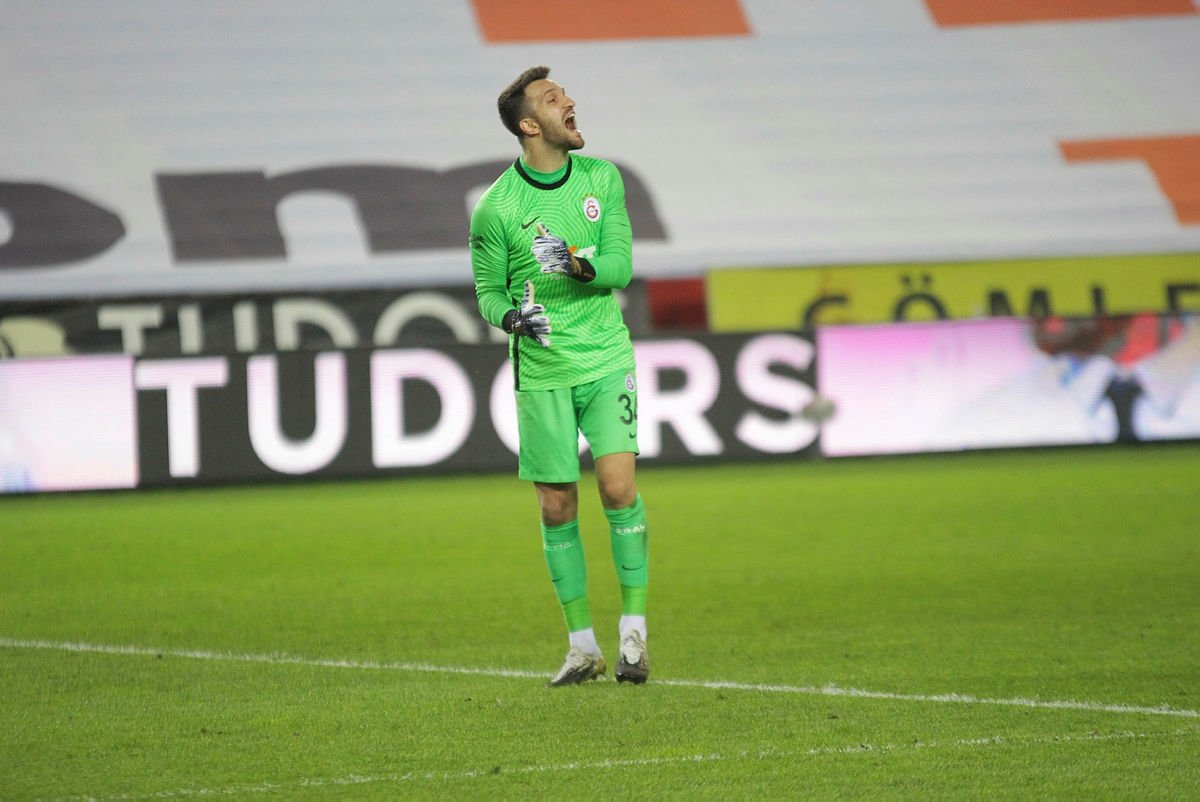 Son dakika haberi: Galatasaray'da Fernando Muslera geri dönüyor! Beşiktaş derbisinde oynayacak mı?