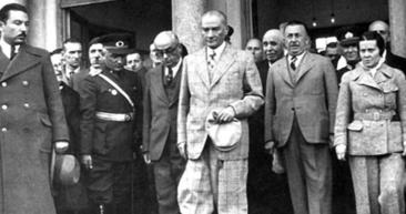 İşte Mustafa Kemal Atatürk'ün son 100 günü!