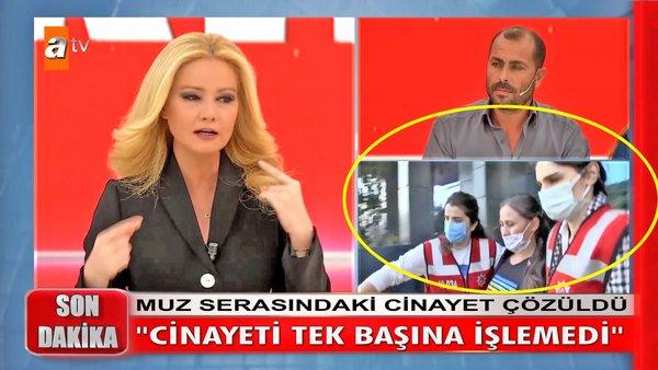 Müge Anlı'da son dakika şok cinayet açıklaması... Alime Toprak kocasını tek başına öldürmedi! | Video