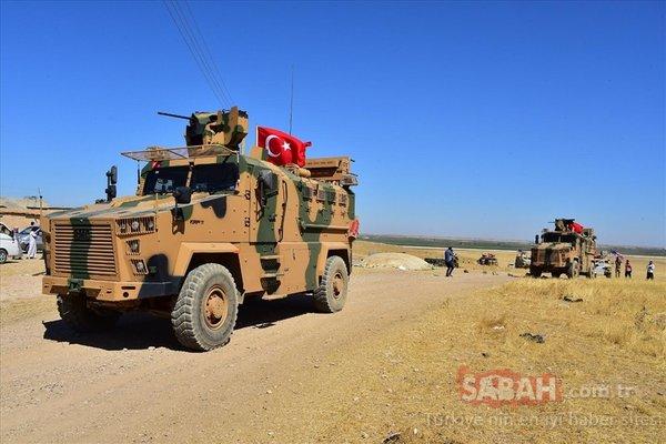 Milli Savunma Bakanlığı'ndan son dakika güvenli bölge açıklaması!
