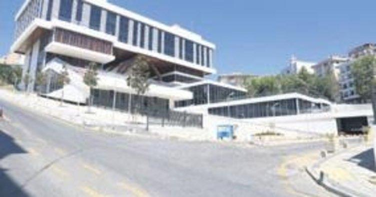 Kağıthane'ye iki yeni sağlık merkezi