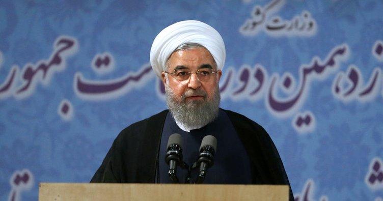 ABD Dışişleri Bakanlığından Kongreye İran mektubu