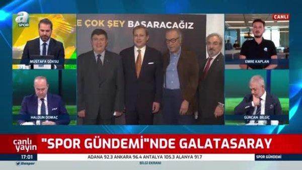 Galatasaray'da Kerem ve Halil gelişmesi! EURO 2020 öncesi bomba teklif