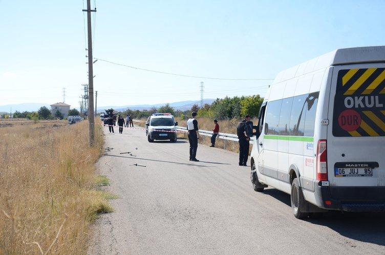 Kız kaçırma kavgasında 1 polis şehit oldu