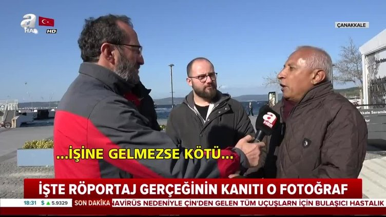 CHP ve FETÖ'den algı operasyonu! A Haber'i hedef aldılar
