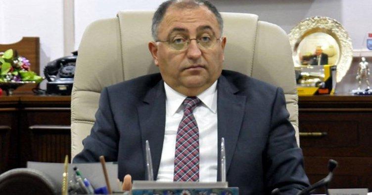 Yalova Belediye Başkanı Vefa Salman'ın tutuklanması için yakalama kararı talebi reddedildi