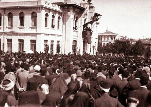 Her karışı tarihle dolu İstanbul'a bir de böyle bakın