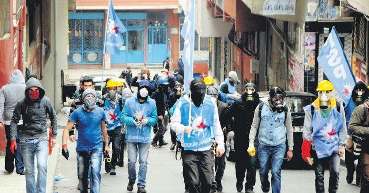 Başkent'te 'provokasyon' yasağı