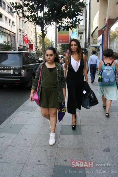 Umut Akyürek ile kızı Melek Bal sosyal medyayı salladı! Gören 'makyaj mı estetik mi?' diye soruyor…