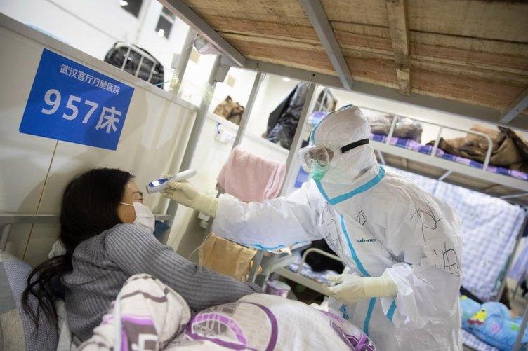 Son dakika haberi: Çin'de hızla yayılan corona virüsü İran'a da sıçradı!
