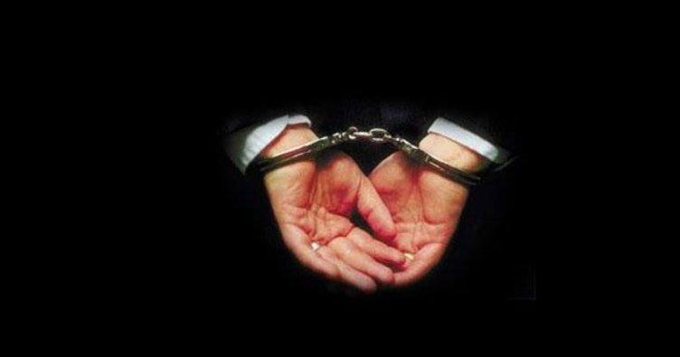 Hırsızık zanlılarının plaka oyunu tutmadı