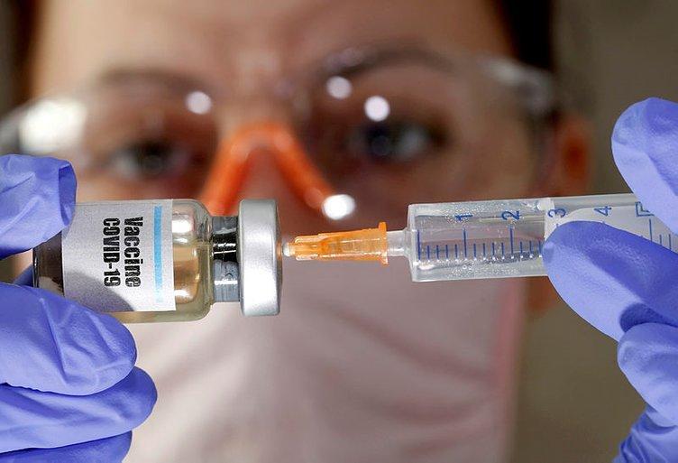 Rusya'dan ABD'ye Covid-19 aşısı tepkisi! Çekemiyorlar