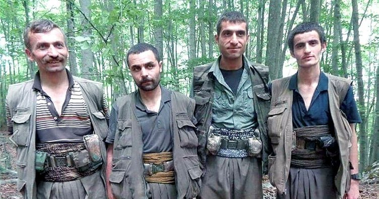 Amanos'tan son dakika | 23 yıllık PKK ihaneti bitti!