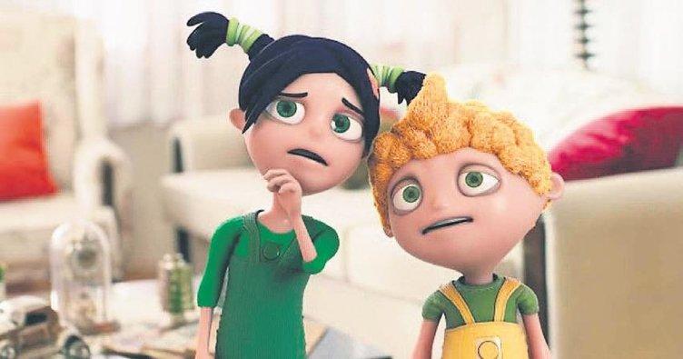'Nane ile Limon', çocukları sinemaya çağırıyor