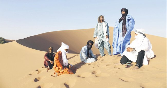Bedevi usulü blues
