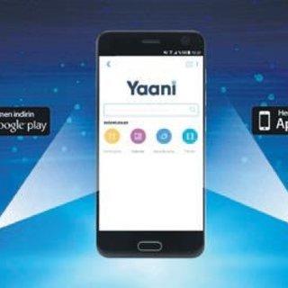 Turkcell'liler Yaani ile her ay 1 GB kazanıyor