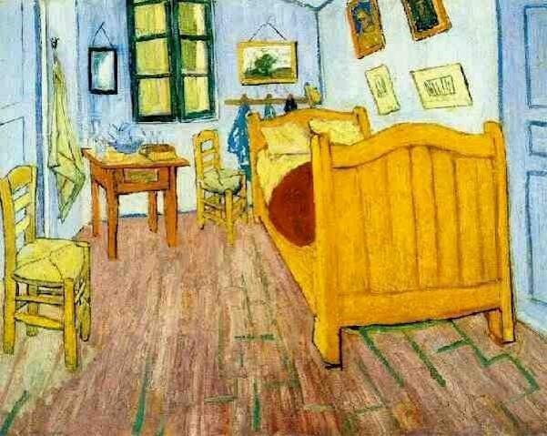 Ünlü ressamların tabloları bugün yapılsaydı...
