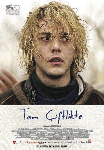Tom Çiftlikte filminden kareler