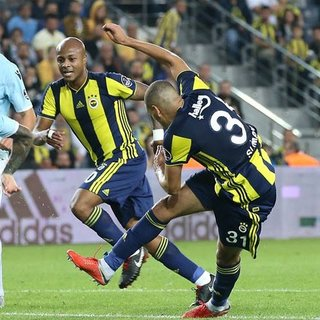 Kaos futbolu Fenerbahçe'yi güldürür