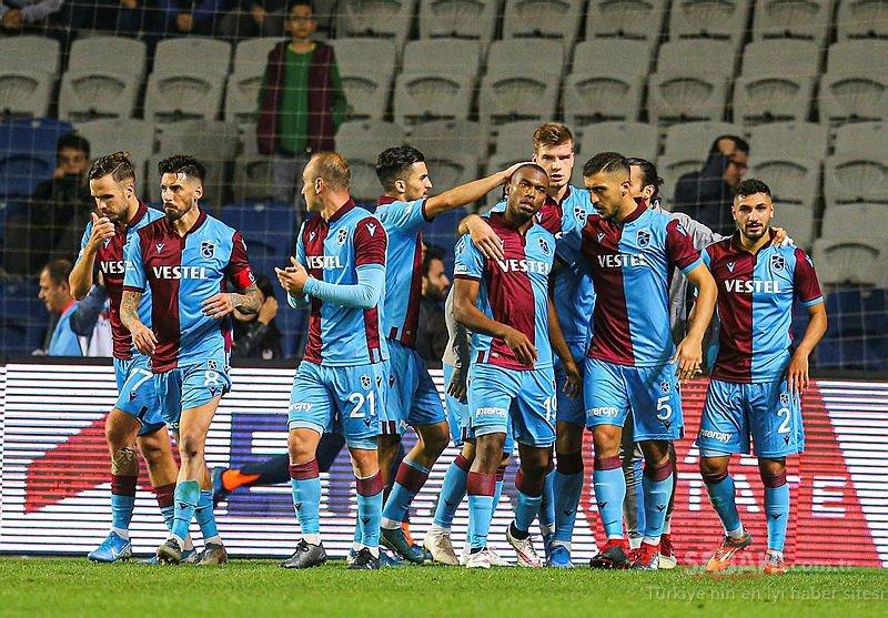 Krasnodar Trabzonspor UEFA maçı hangi kanalda canlı yayınlanacak? Krasnodar Trabzonpor maçı ne zaman ve…