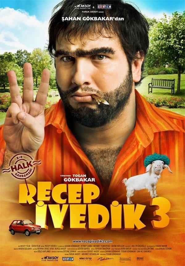2010'un en çok izlenen filmleri