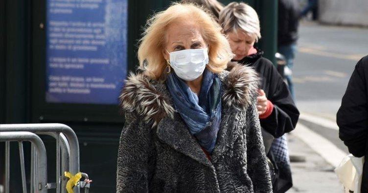 Alman Sağlık Bakanlığı'ndan uyarı: 1 Nisan'da koronavirüs şakası yapmayın