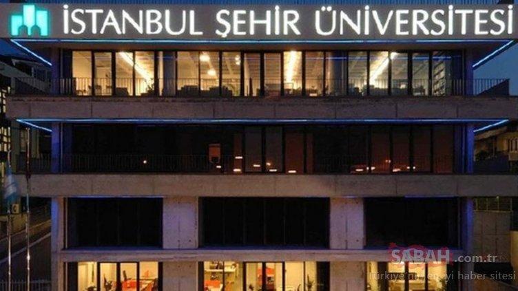 İşte 10 maddede Şehir Üniversitesi gerçeği