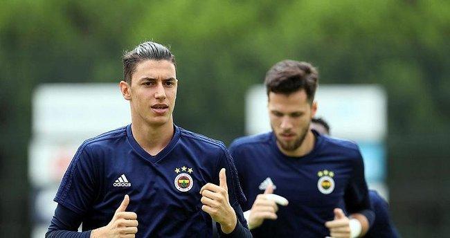 Fenerbahçeli Berke Özer Westerlo'da kalacak!