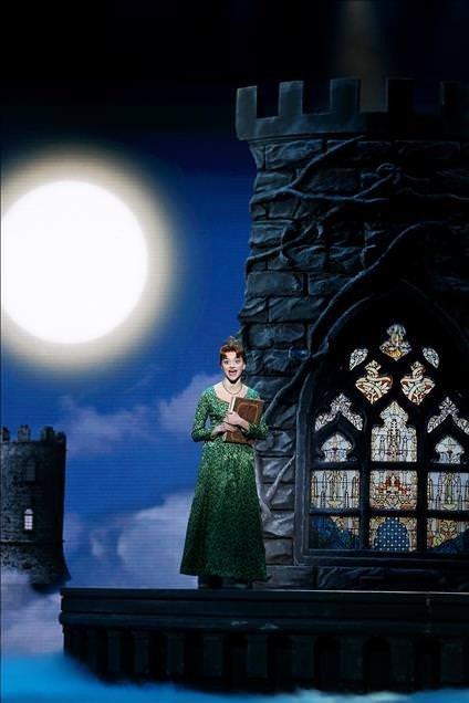 Shrek Müzikali'nin basın gösterimi yapıldı