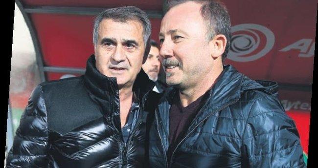 Beşiktaş Şenol Güneş'i mumla arıyor