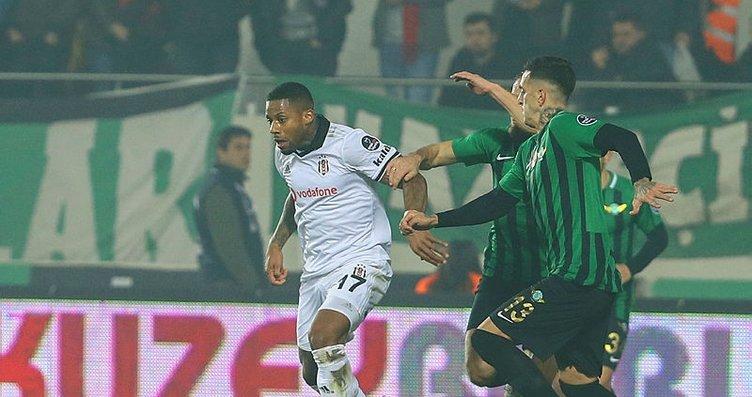 Rıdvan Dilmen, Akhisarspor-Beşiktaş maçını...