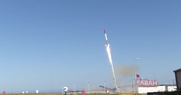 Türkiye'nin 'Milli Uzay Programı'ndan çok önemli haber: Ve başarıyla test edildi