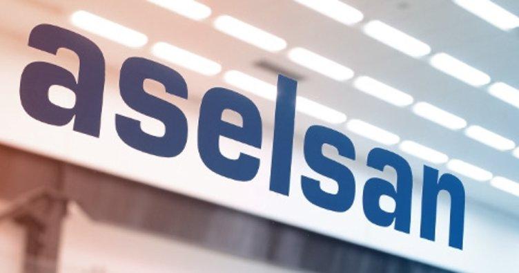 ASELSAN'dan 10,7 milyon dolarlık sözleşme