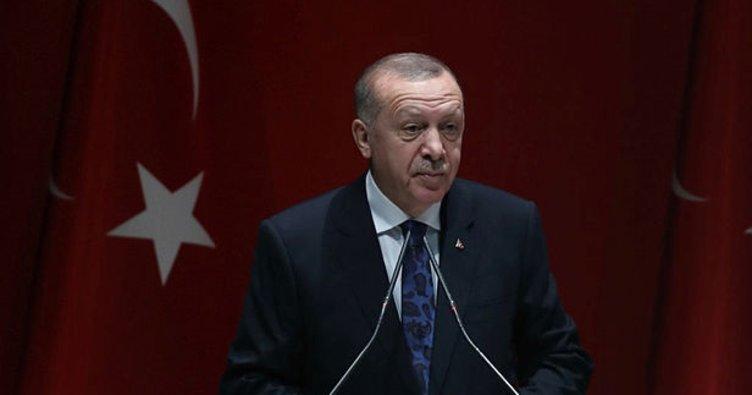 Cumhurbaşkanı Erdoğan'dan Umman Sultanı için taziye mesajı