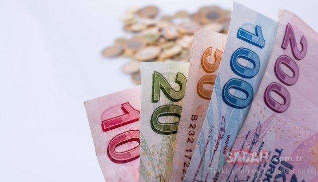 Milyonlarca emekli merakla bekliyor! 2020 Ocak emekli maaşları ne kadar olacak? Emekli maaşlarına ne kadar zam gelecek?