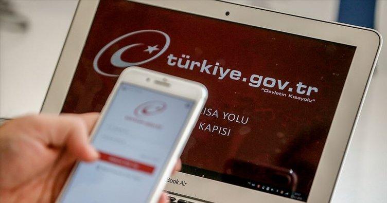 Son dakika: E-Devlet'te yeni dönem! Vatandaşlar, bölgede görev yapan polislerin kimlik bilgilerine ulaşabilecek