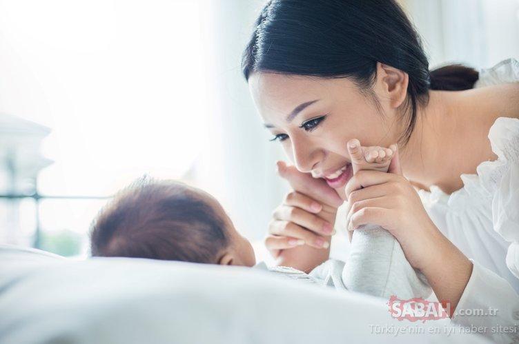Yeni anneler için 6 güzellik sırrı