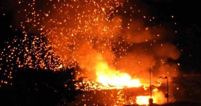 Rusya'da markette şiddetli patlama: 1 ölü, 2 yaralı